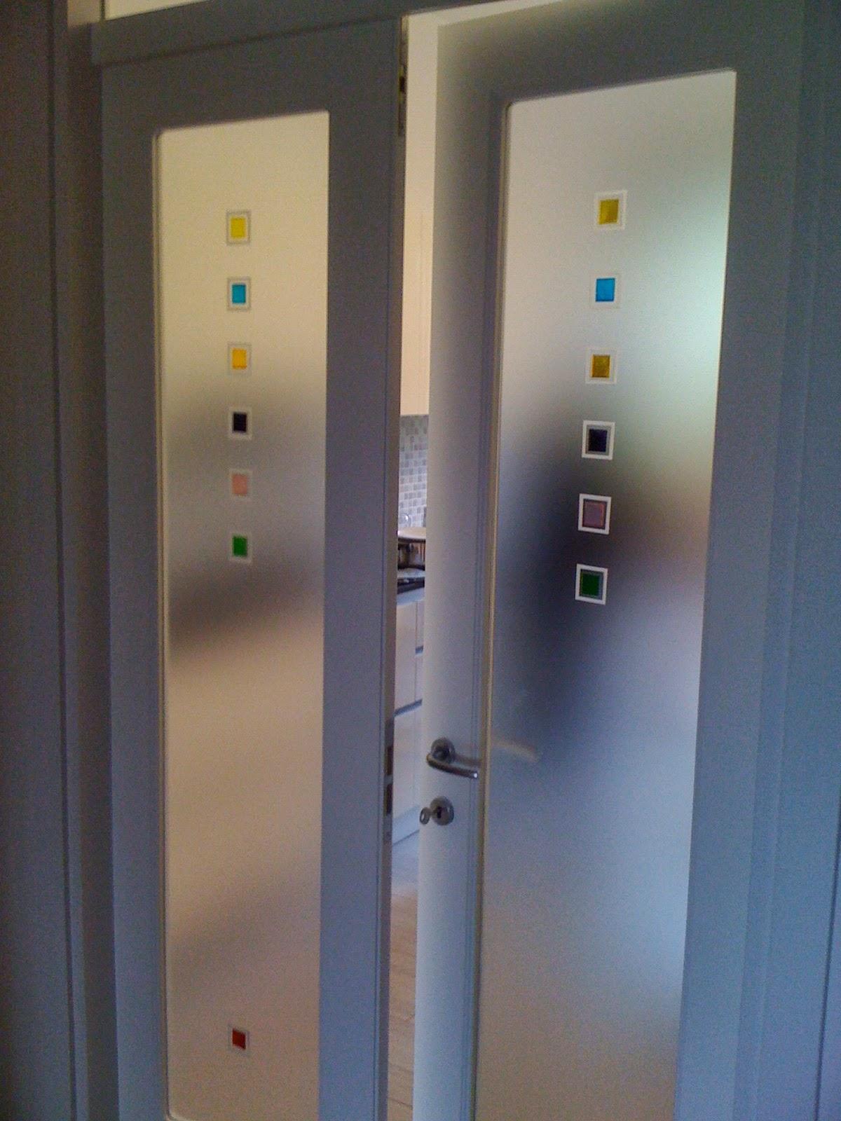 Box doccia in cristallo extra chiaro satinato vetreria - Vetri per doccia ...