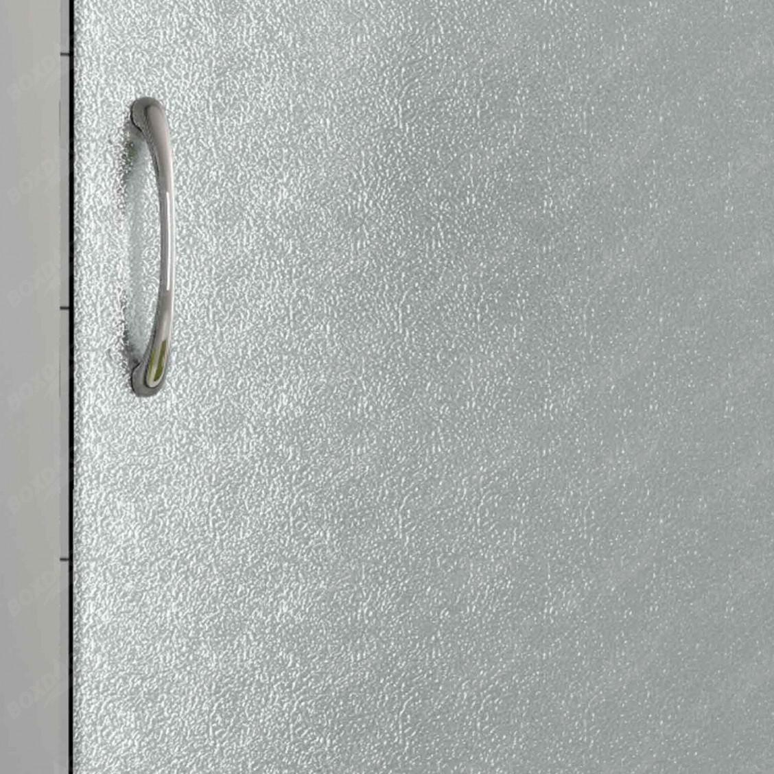 Scegliere il box doccia accessori e vetro vetreria l for Satinato significato