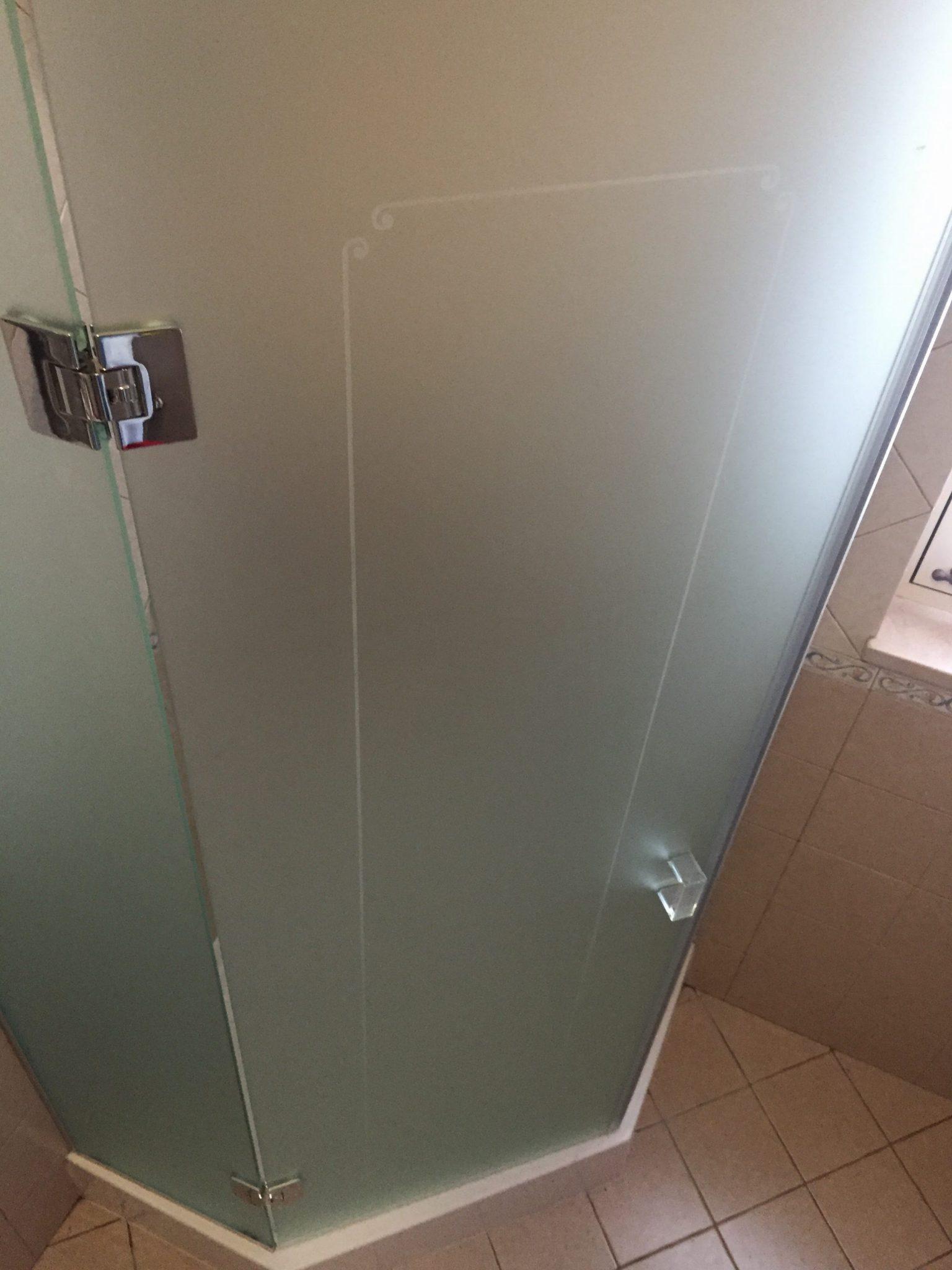 Box doccia pentagonale vetreria l 39 arte nel vetro - Box doccia pentagonale ...